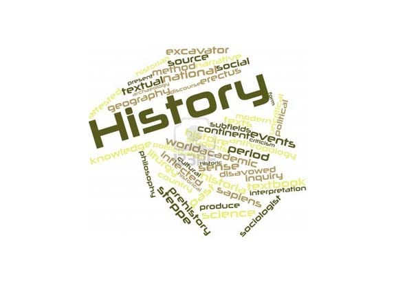 Leaving Cert History 2013