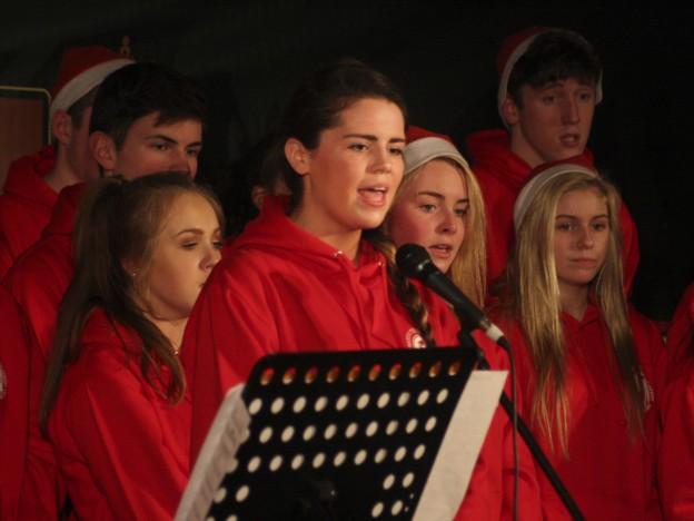 Institute Christmas concert 2013