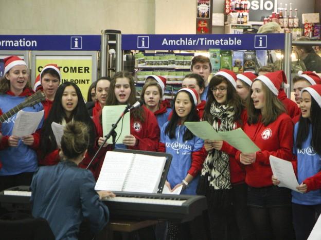 institute choir
