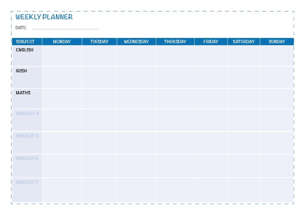 WeeklyPlanner_Blank
