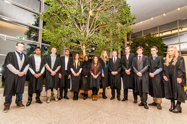 UCD Entrance Scholar Awards 2014
