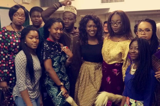 Nigerian Cultural Day