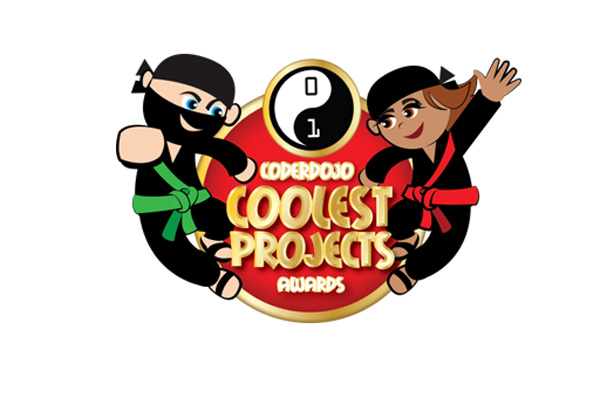 Coolest Projects Awards