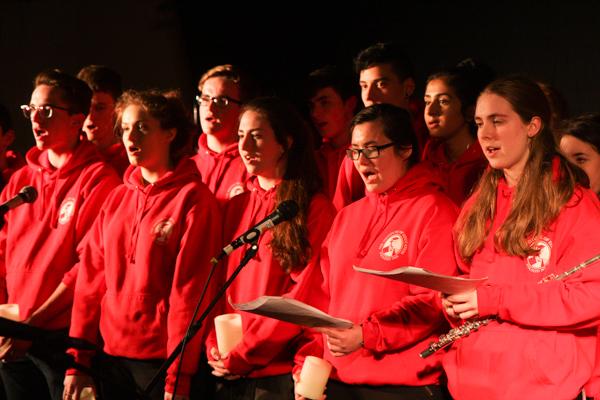 Institute Christmas Concert 2015