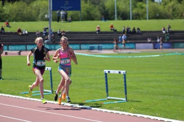 Schools Leinster Championships 2016