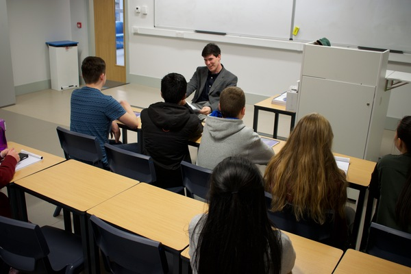 Cambridge Schools Debating Competition