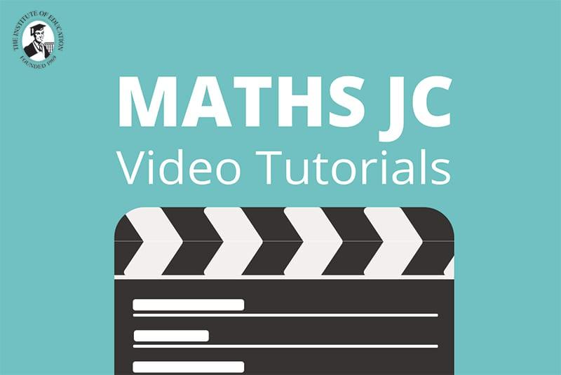 Junior Cert Maths