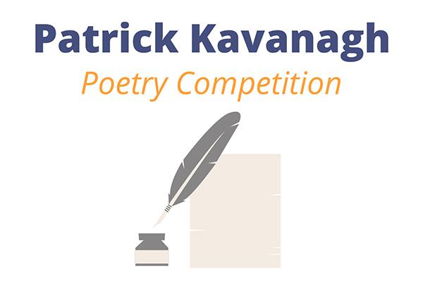 Patrick Kavanagh poetry award