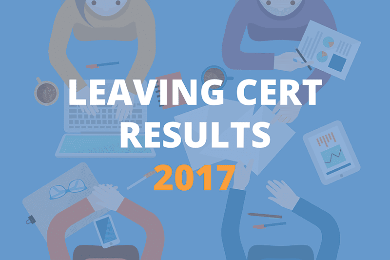 Leaving Cert results
