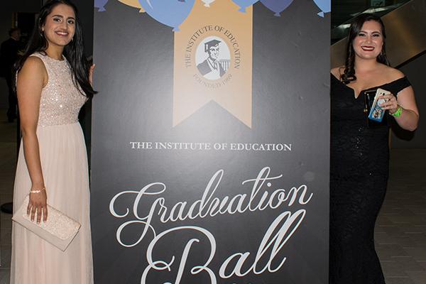 Grad Ball