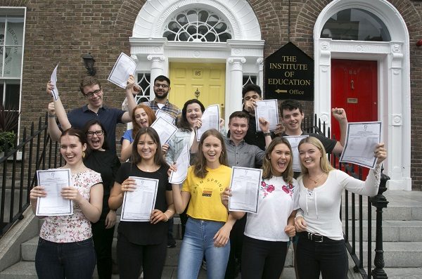 Leaving Certificate results 2018