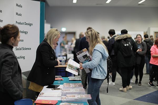 Institute Career Fair 2018