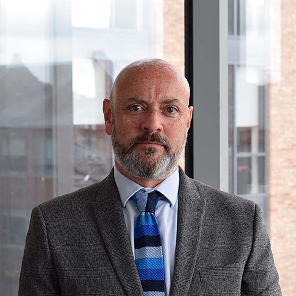 Liam Dingle