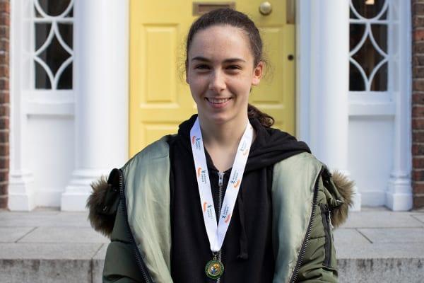 Juvenile Indoor Championships 2019