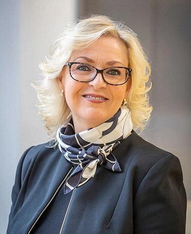 Principal Yvonne O'Toole