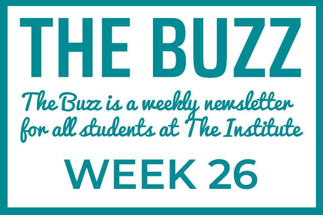 The Buzz Week 26 2020