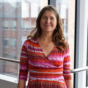 Joan Roantree