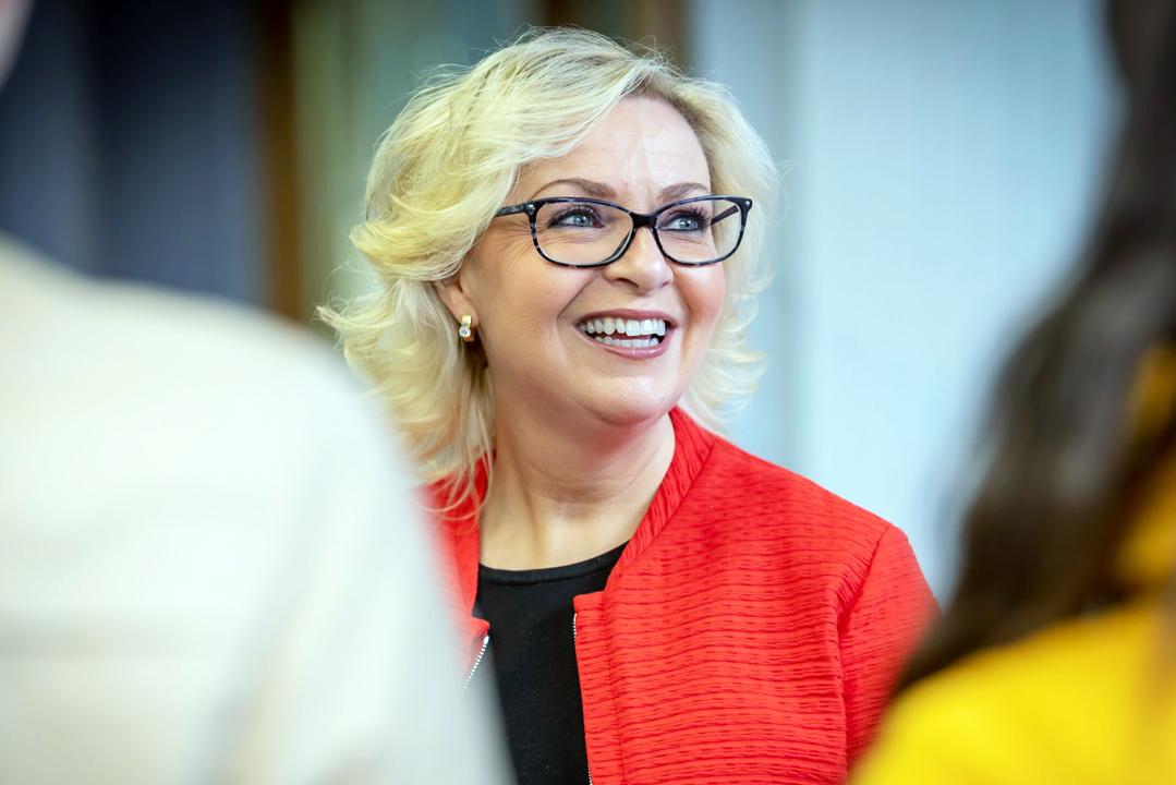 Yvonne O'Toole