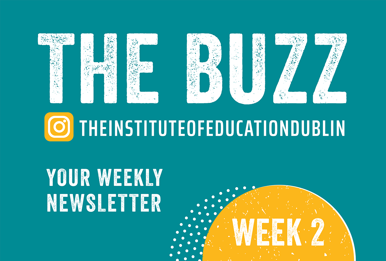 The Buzz Week 2 2020