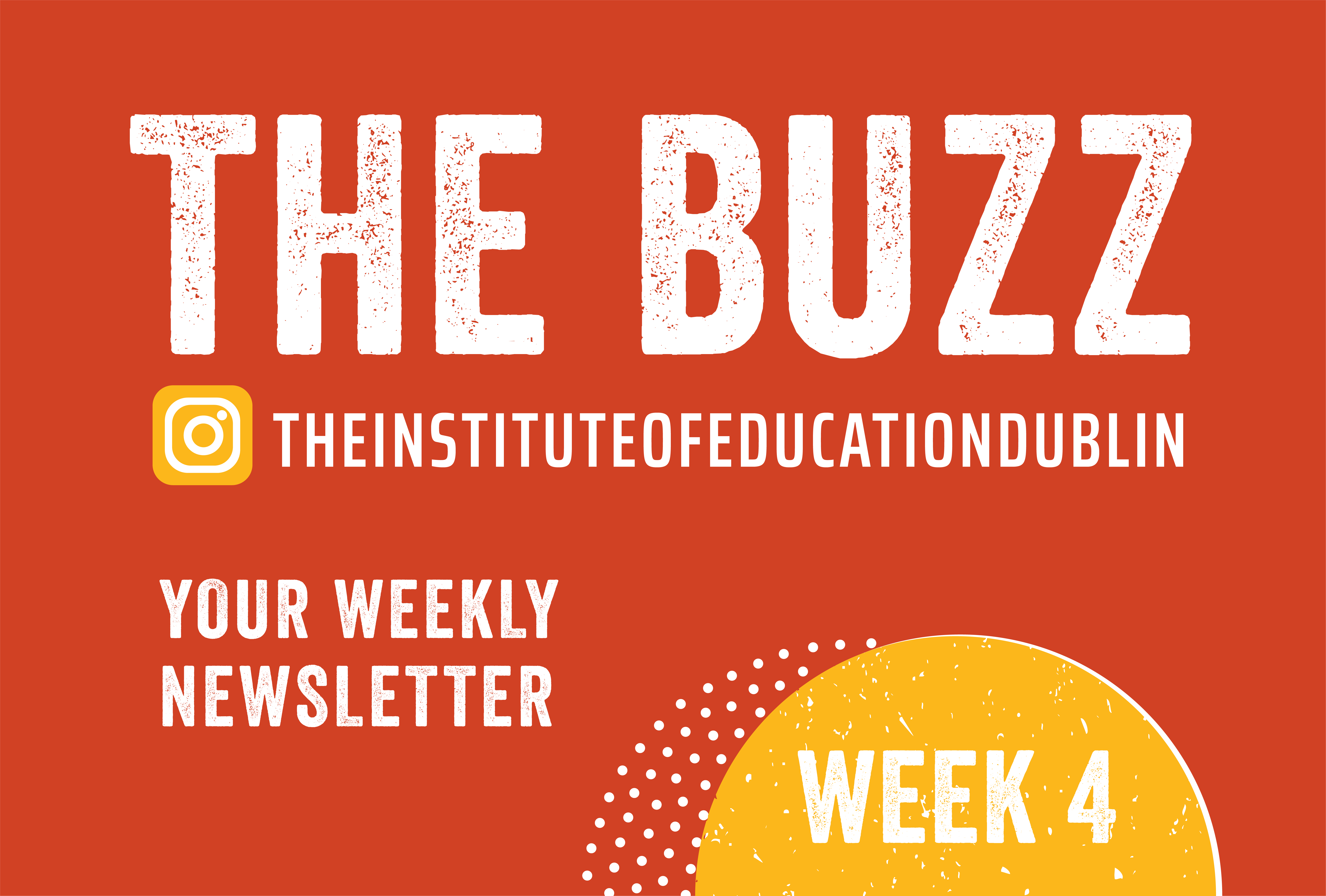 The Buzz 2020 Week 4